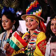 Cerimonia di chiusura di Expo 2015 Milano 31 ottobre 2015,