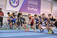 Birmingham Uni - BUCS 2018 - All Images