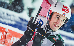 02.02.2019, Heini Klopfer Skiflugschanze, Oberstdorf, GER, FIS Weltcup Skiflug, Oberstdorf, im Bild Daniel Andre Tande (NOR) // Daniel Andre Tande of Norway during the FIS Ski Jumping World Cup at the Heini Klopfer Skiflugschanze in Oberstdorf, Germany on 2019/02/02. EXPA Pictures © 2019, PhotoCredit: EXPA/ JFK