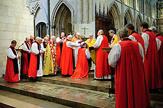 151119 - Bishop of Grantham