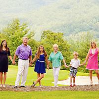 DOTTY Z Family Portrait Session
