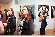 Rankin opening. Proud <br /> Gallery. London. 9 September 1999. © Copyright Photograph by Dafydd Jones<br /> 66 Stockwell Park Rd. London SW9 0DA<br /> Tel 0171 733 0108