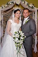 Erika + Daniel Wedding