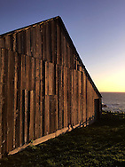 The Sea Ranch, CA.