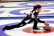 Curling Japan Women