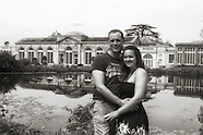 Chantelle & Steve Pre-Wedding Shoot