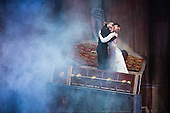 Peninsula Ballet Theatre –Dracula