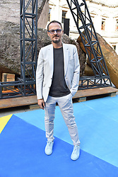 Jonathan Yeo at the Royal Academy Of Arts Summer Exhibition Preview Party 2018 held at The Royal Academy, Burlington House, Piccadilly, London, England. 06 June 2018.