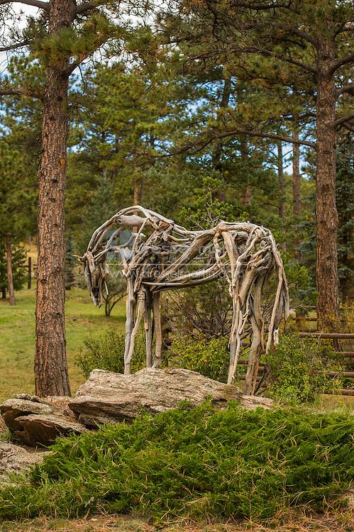 butterfield sculpture