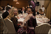 VALENTIN DROUIN; FIONA DAVIDOFF,,, The St. Petersburg Ball. In aid of the Children's Burns Trust. The Landmark Hotel. Marylebone Rd. London. 14 February 2015. Less costs  all income from print sales and downloads will be donated to the Children's Burns Trust.