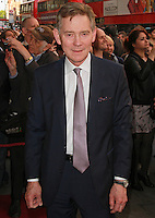 Anthony Andrews, Just Jim Dale - Press Night, Vaudeville Theatre, London UK, 28 May 2015, Photo by Brett D. Cove