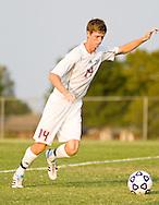 September 3, 2011: The Oklahoma City University Stars play against the Oklahoma Christian University Eagles on the campus of Oklahoma Christian University.