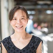 Huang Chia-Min (黃嘉敏) - Taiwan