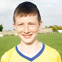 Thomas McKeon, Clare U13 Kennedy Cup Panel. Pic. Brian Arthur/ Press 22.