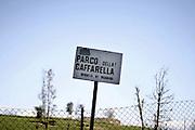 ROMA. PARCO DELLA CAFFARELLA.