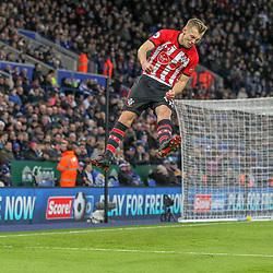 Leicester City v Southampton, Premier League, 12 January 2019
