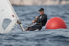 2016 EC Laser Masters | DAY 2