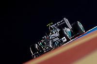ROSBERG Nico (Ger) Mercedes Gp Mgp W05 Action during the 2014 Formula One World Championship, Grand Prix of Bahrain on April 6, 2014 in Sakhir, Bahrain. Photo François Flamand / DPPI