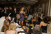 MYRA MAGALETTA, Party hosted by Franca Sozzani and Remo Ruffini in honour of Bruce Weber to celebrate L'Uomo Vogue The Miami issuel by Bruce Weber. Casa Tua. James Avenue. Miami Beach. 5 December 2008 *** Local Caption *** -DO NOT ARCHIVE-© Copyright Photograph by Dafydd Jones. 248 Clapham Rd. London SW9 0PZ. Tel 0207 820 0771. www.dafjones.com.