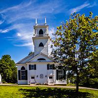 Sanbornton Historic Village