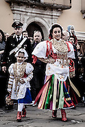Settimana Santa - Barile (PZ) 2013