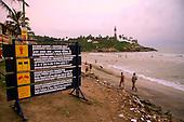 Kovalam - India