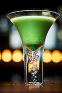 Matcha Cocktails JAPAN