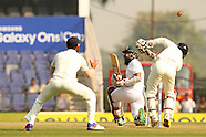 Cricket - India v South Africa 3rd Test at Nagpur Day 2