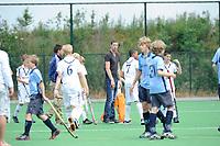 hockey, seizoen 2010-2011, 05-06-2011, leusden, finale shell landskampioenschappen C-jeugd, Pinoke JC1 - Nijmegen JC1 2-2, Pinoke wns