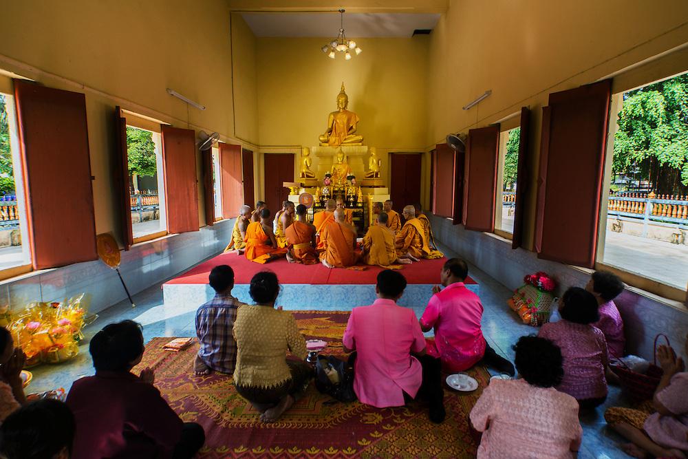 Nakhon Nayok, Thailand