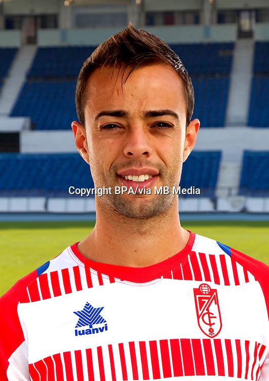 Dani Benítez  ( Granada CF )