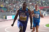 Track and FIeld-IAAF World Athletics Championships-Sep 28, 2019