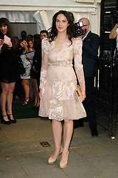 Jessica Brown Findlay at the Glamour Women of The Year Awards in London, Tuesday, 29th May 2012. Photo by: Chris Joseph / i-Images