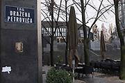 drazen petrovic arena<br /> Nazionale Italiana Maschile Senior - Allenamento<br /> FIP 2017<br /> Zagabria, 26/11/2017<br /> Foto M.Ceretti / Ciamillo-Castoria