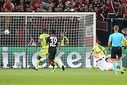 Bayer Leverkusen v CSKA Moscow 140916