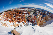 2013 - Bryce Canyon in Winter