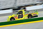 May 6, 2013 - 2013 NASCAR GANDER OUTDOORS TRUCK SERIES AT MARTINSVILLE. Matt Crafton