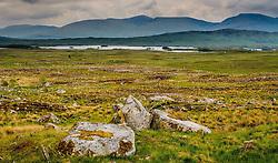 Storm clouds gathering over Rannoch Moor, Highlands of Scotland<br /> <br /> (c) Andrew Wilson | Edinburgh Elite media