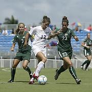 FAU Women's Soccer 2007