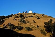 Mount Hamilton, Cailfornia