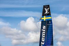 Sunday Finals ACWS Gothenburg