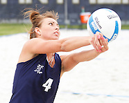 FIU Sand Intra Squad Tournament 2013