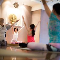 Breeze Yoga Studio