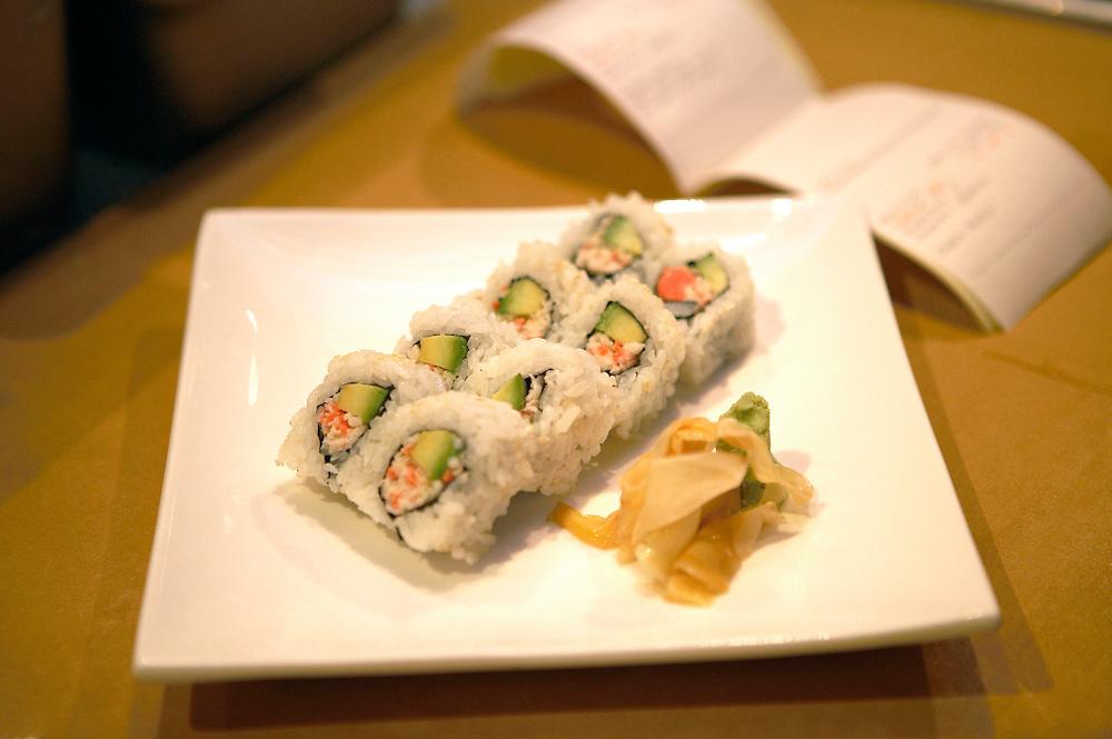 RA Sushi Restaurant  Las Vegas, Nevada