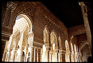 06: ANDALUSIA ALHAMBRA ROYAL PALACES 2