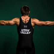 UVU Wrestling team promo and group shots on the campus of Utah Valley University in Orem, Utah on Wednesday Sept. 27, 2017. (August Miller, UVU Marketing)