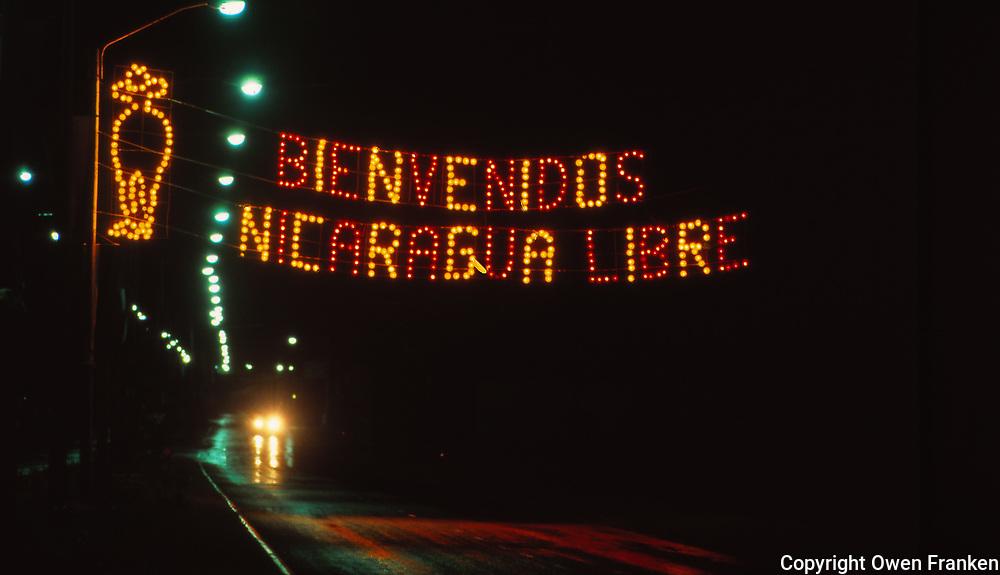 Nicaragua,