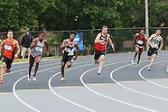 4 - Men's 200 Meter