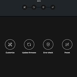 03 E-Tube App Screenshots