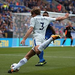 Leicester City v Chelsea | Premier League | 9 September 2017